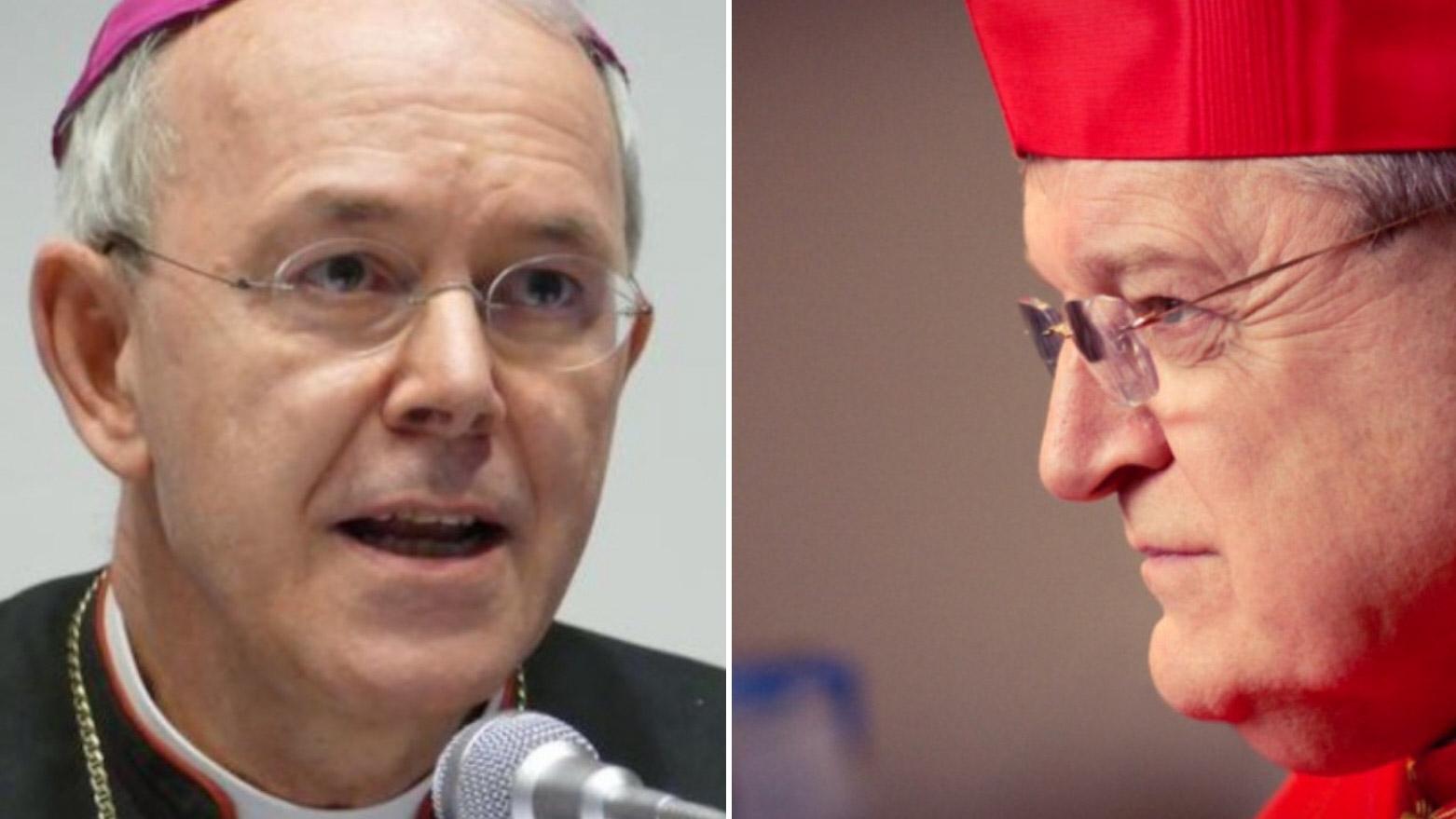 Declaración conjunta del Card. Burke, Mons. Schneider y Arzobispos, de verdades sobre errores en la Iglesia de nuestro tiempo